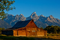 Wyoming - including Grand Teton and Yellowstone National Parks